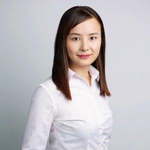 Cloris Huang
