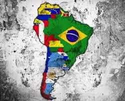 Latin America 23 June 2020