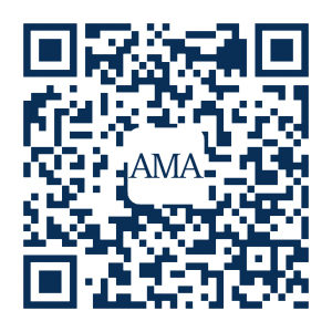 AMA Wechat account