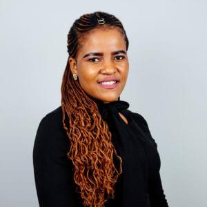 Portia Mbokane