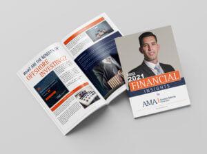 AMA Magazine March